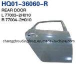 Selbst/Rear-Tür-Zubehör der ersatzteile vordere für Hyundai Elantra Avante 2011-2013 OEM#76003-2h011/76004-2h011/77003-2h010/77004-2h010