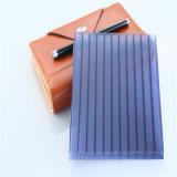 лист поликарбоната Multi стены 10mm звукоизоляционный