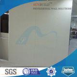 Yeso laminado de PVC / papel revestido (pared de yeso) / tablero de yeso de techo