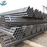 Polegada ASME B36.10m ASTM A106 GR de Sch20 Sch40 8. Tubulação de aço sem emenda de B