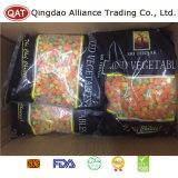 Qualidade superior Seleta de Legumes congelados de 3 vias