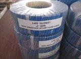 Мягкие пластиковые трубы ПВХ Layflat шланг для орошения и добыча полезных ископаемых