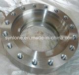 Präzisions-Schmieden-und Bearbeitung-Stahlflansch-Teile