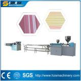 Bicolor máquina de extrusão de palha potável