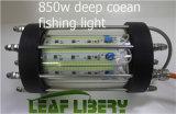 De BuitenVerlichting van de boot, de Lichten van de LEIDENE Visserij van de Boot en Mariene LEIDENE van Vissen Lichten, de Lamp van de Vissersboot