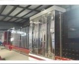 Het drogen Machine van de Was van het Glas van de Wasmachine van het glas de Verticale en