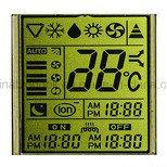 Экран LCD индикации LCD Cog панели 128X64 LCD индикации LCD