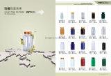 حارّ عمليّة بيع [350مل] [هدب] بلاستيكيّة كبسولة زجاجة مع مدقّ برهان غطاء