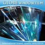 Beständigen heißen verkaufenden bunten Auto-Fenster-Chamäleon-Film färben