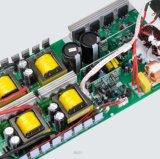 inverseur pur de pouvoir d'onde sinusoïdale de C.C de 2000W 12V/24V avec le chargeur