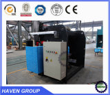 WC67y máquina de doblado de acero inoxidable hidráulico