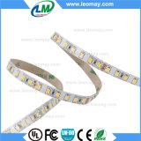 Tira de IP20 240LEDs 110-120lm/w SMD2835 LED con la UL del CE