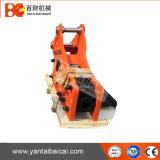 Tipo laterale martello idraulico di Dongyang dell'interruttore con lo scalpello di 100mm