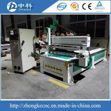 Изменителя инструмента Carousel автомат для резки CNC автоматического деревянный