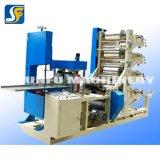 Completamente automática máquina de hacer la servilleta y Papel Higiénico Jumbo Roll/ máquina de hacer la servilleta