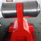Unità idraulica di taglio della fresatrice dei collegamenti dell'escavatore