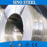 Heiße eingetauchte Galvalume-Stahl-Streifen
