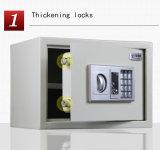 De hete Verkopende Brandkast Van uitstekende kwaliteit van de Doos van de Douane Commerciële Veilige/Veilige Doos