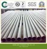 Супер труба ASTM Uns S32750 сталь, выплавленная дуплекс-процессом