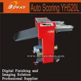 Boway 8700PCS industriales/hora papel A4 Hendidora automática Máquina de puntuación Yh520L