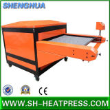 織物の昇華印刷のための大きい熱伝達の出版物機械