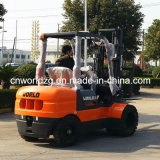 Lager Forklift mit Capacity 3ton zu 5ton