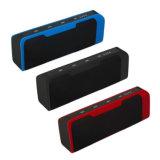 Côté sans fil portatif de vente chaud de pouvoir de haut-parleur de Bluetooth