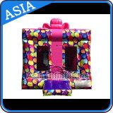 Castelo de salto do divertimento inflável do partido para crianças