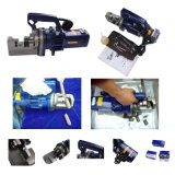 "20mmのための鋼鉄Bar Cutter Portable Steel Cutting Tool 3/4 """