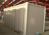 パブリックWC 20FTの平らな容器の洗面所