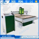 Router acrílico da máquina do CNC da madeira do MDF