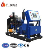 La generadora de energía de Gas Natural Biodigestor Precio generador motor a gas
