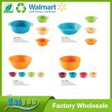 Kundenspezifische reine Farben-unterschiedliche Großhandelsgrößen-Bambusfaser-Filterglocke