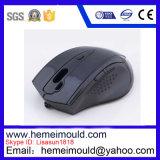 Пластичная прессформа в случай компьютера, мышь