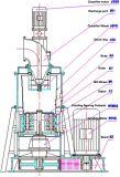 Moinho de rolo Superfine do pó da alta qualidade de Certifiated do Ce