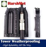 Fermeture de gel étanchéité Kit pour câble de pontage de 1/2 à 7/8  Câble d'alimentation, similaire à Gsic-1/2-7/8 D32473-000 Tyco Te