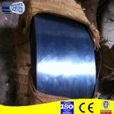 Vaste vorm gegeven blauw & de Aangemaakte Opgepoetste Staalplaat van de Lente van het Rolling Blind