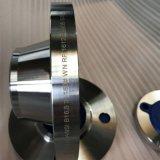 Uns31803 Super Duplex Bride cou soudés en acier inoxydable
