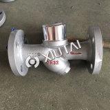 Armadilha de vapor termodinâmica com flange (tipo Y)