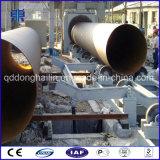 Qgw Stahlrohr-äußere Wand-Schuss-Maschine