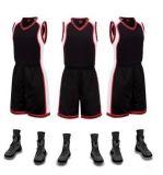 Basketball Maillot Équipe de formation uniforme de l'impression personnalisée