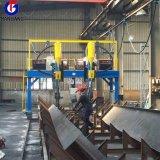 Trave di acciaio di Ss400/Q235/A36 H