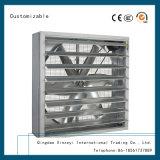 L'équipement agricole de haute qualité de ventilateur