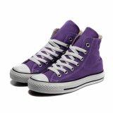 Zapatos de lona a granel de China del color blanco plano del modelo nuevo