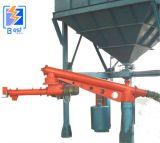 수지 모래 개선 및 주조 주조 기계