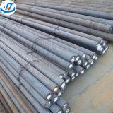 Warm gewalzter Stahl Rod des Form-Stahlstab-100mm des Sprung-65mn