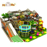 Cheap and High Quality Children Indoor Playground Equipment