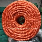 HDPE/PP kabel/Stofdichte Netto/van de Uitdrijving Sunshading Netto Prodcution Lijn