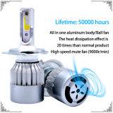indicatore luminoso di azionamento di 50W LED dalla fabbrica con il faro di 7600lm LED e la barra chiara del LED