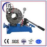 заводская цена авто резиновую трубку/стальной трубы /проволочного каната высокое при нажатии кнопки используется шланг обжимной станок
